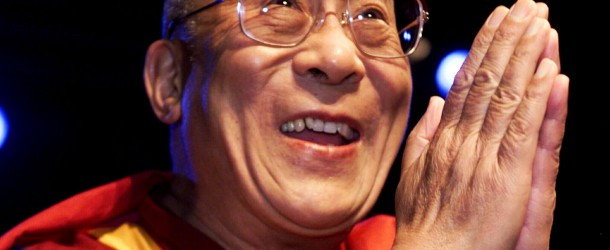 AVG Produces Dalai Lama Video Series
