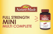 American Video Group - NatureMade Vitamins in-store promotion video